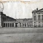 замок Компьен