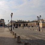 Версаль, старый город