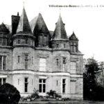 Замки Лураы - Веррери