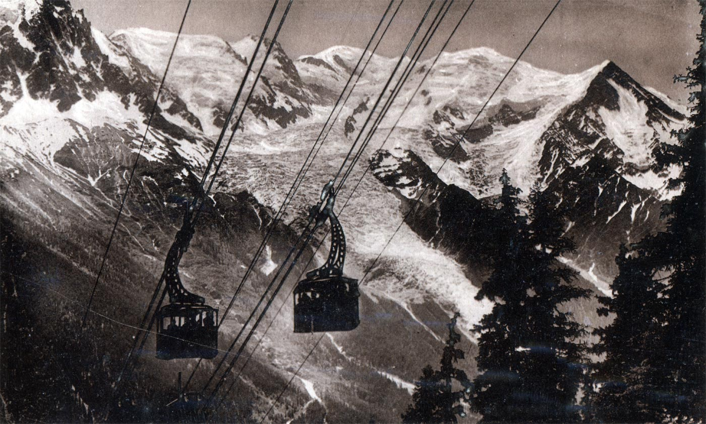 горнолыжные курорты Франции 30