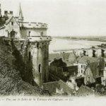 Фото замка Амбуаз и долины Луары