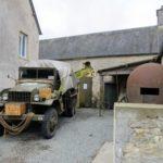 лучшие музеи Нормандии