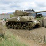 военные музеи в Нормандии
