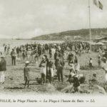 экскурсии в Нормандию из Парижа Довиль