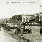 Нормандия Довиль