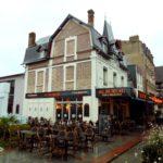 Экскурсия из Парижа в Нормандию Довиль Трувиль