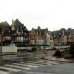 экскурсия в Нормандию Променад Довиля