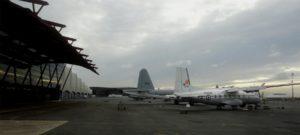 самолеты на аэродроме ле Бурже