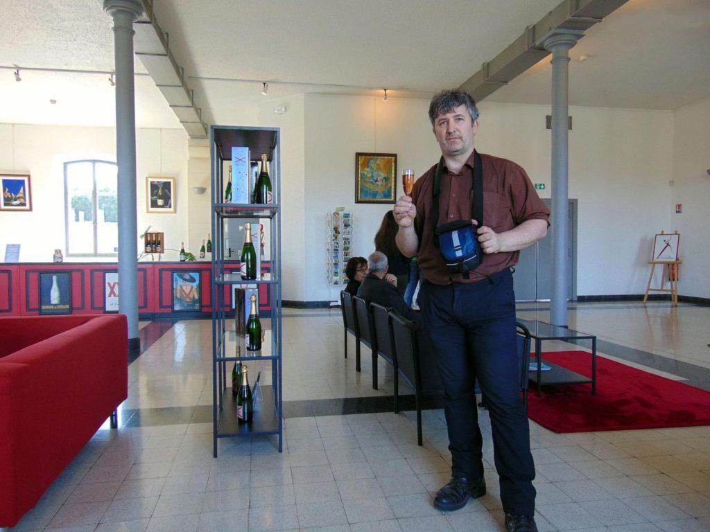 экскурсии шампанского в Эперне, отзывы