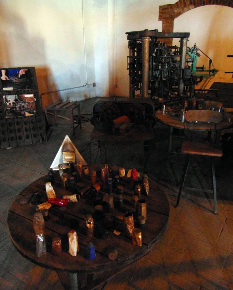 упаковка бутылок шампанских вин