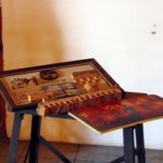 виртуальная экскурсия по залам де Кастеллан