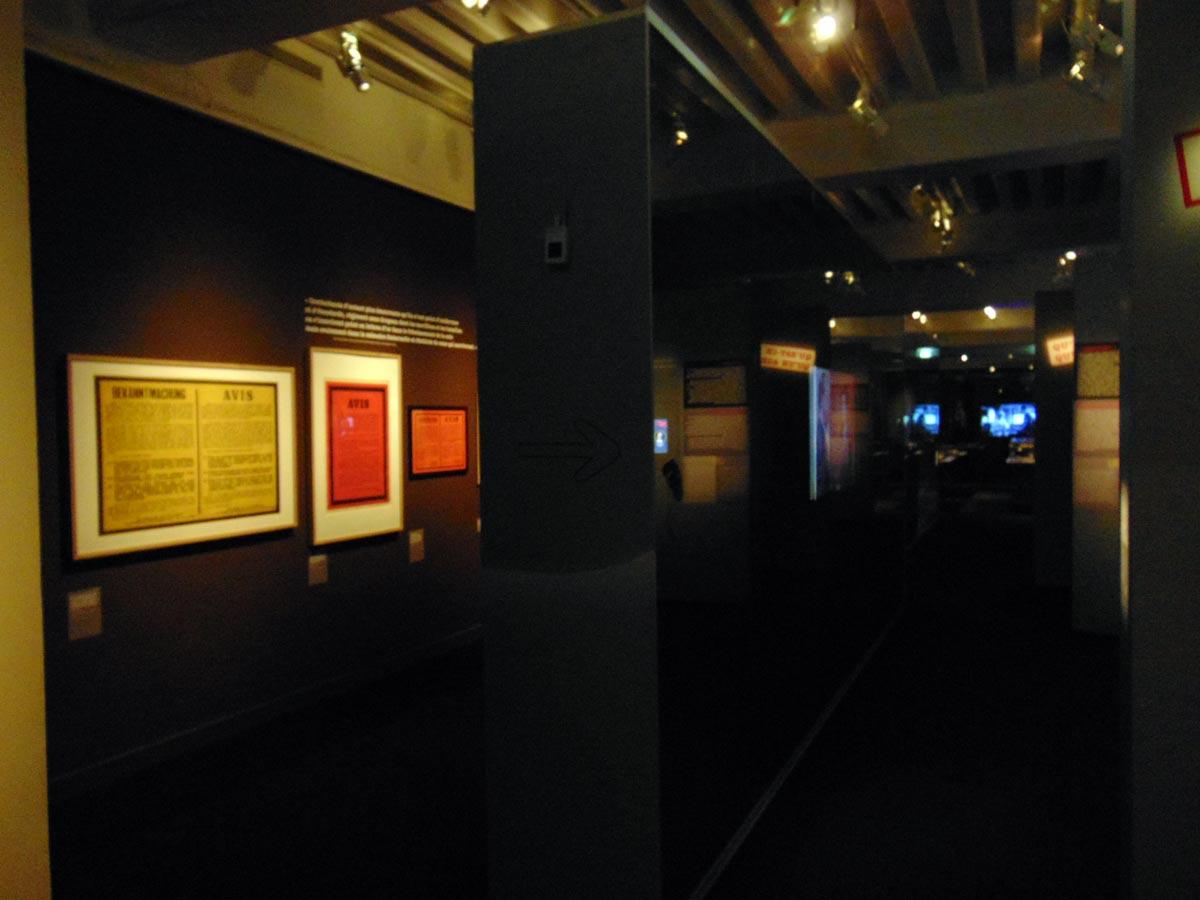 экскурсия по Музею Армии в Париже