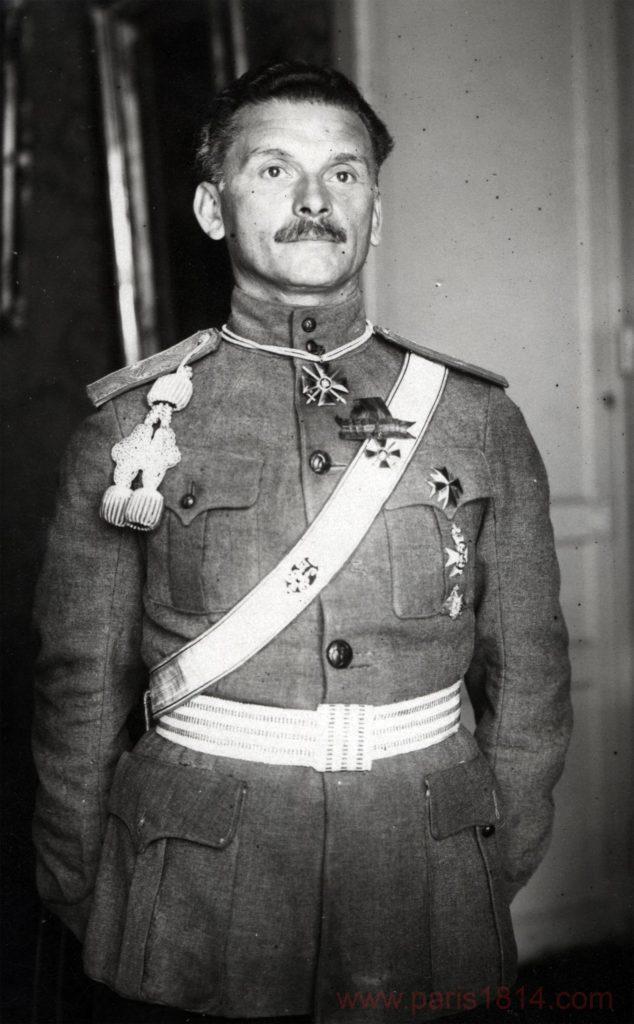 Лейб-Гвардии казачьего полка