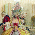 Замок Амбуаз и французская мода