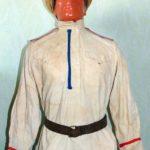 униформа Белой армии Галлиполи