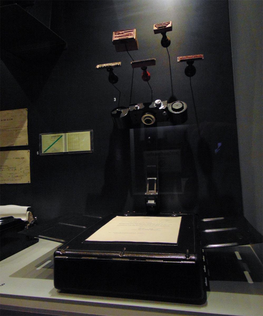 шпионское оборудование