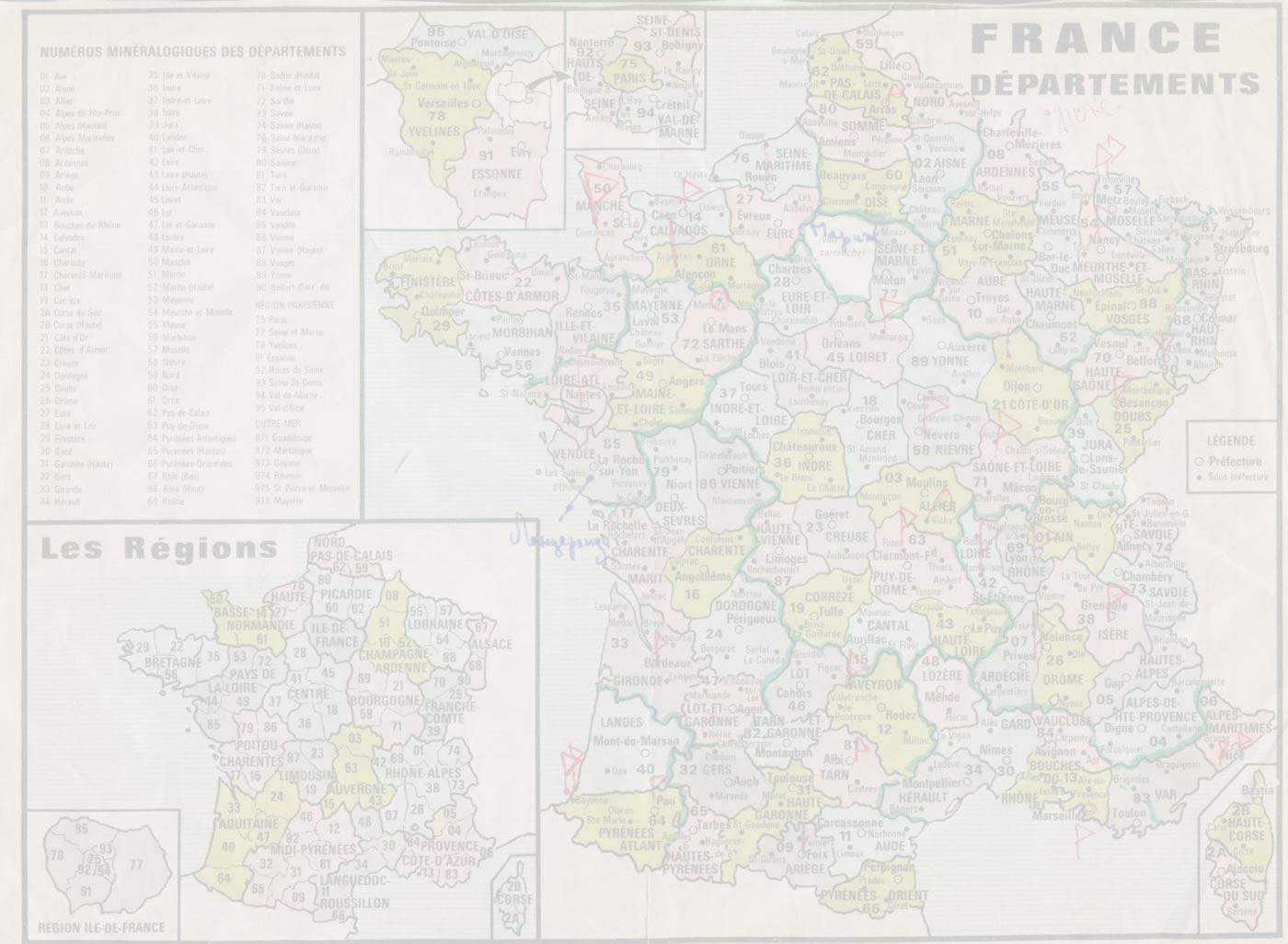 экскурсии в Париже на русском, экскурсия в Шампань, в Нормандию и в замки Луары