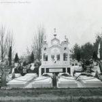 Дроздовский участок на Сент-Женевьев-де-Буа