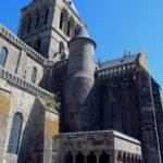 путешествие по Мон Сен Мишель