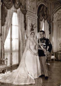 Принц Монако
