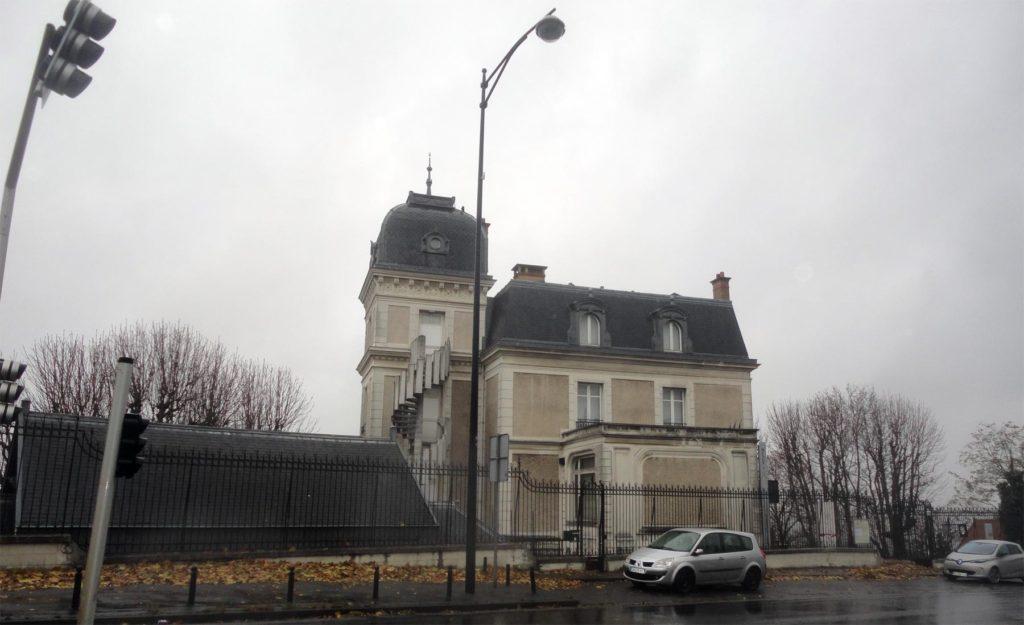 Музеи Франции, партизаны и подпольщики