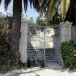кладбище Кокад в Ницце