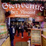 дегустация вин в Париже