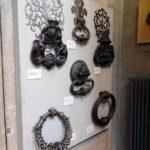 произведения искусства в металле, Руан