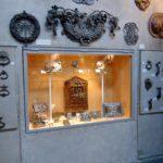 музей скобяных изделий в Нормандии