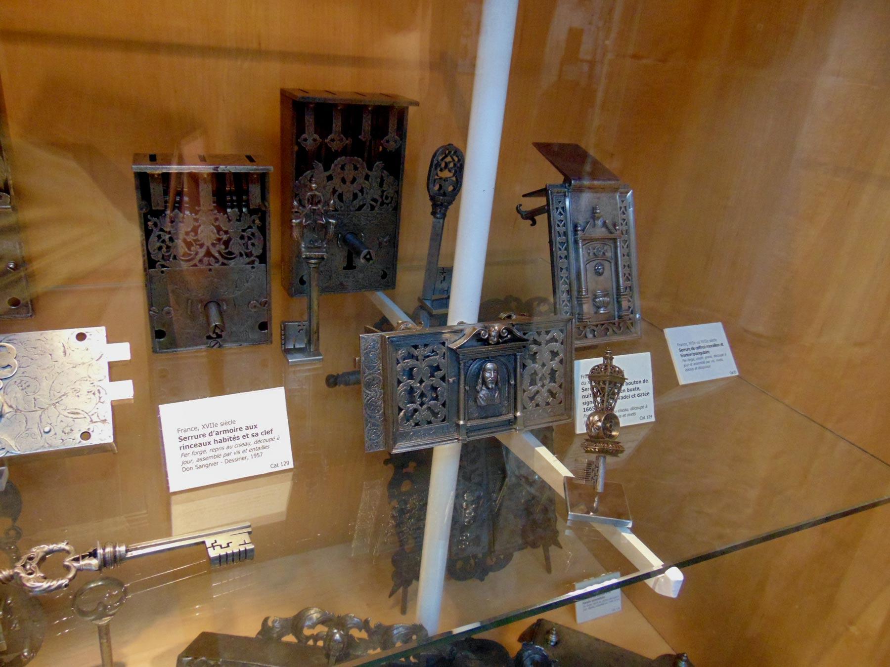 художественная коллекция замков