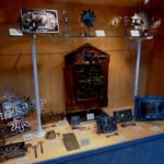 экзотические замки музея в Руане