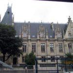 достопримечательности Руана. красивые здания