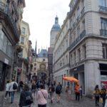 экскурсия по центру Руана