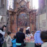 достопримечательности Руана, экскурсия по Собору