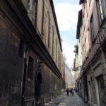 экскурсия по улицам Руана
