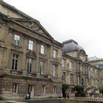 Руан, экскурсия. Музей изящных искусств