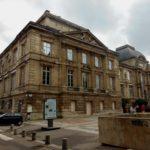 достопримечательности Руана музей изящных искусств