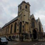 экскурсия по церквям Руанам
