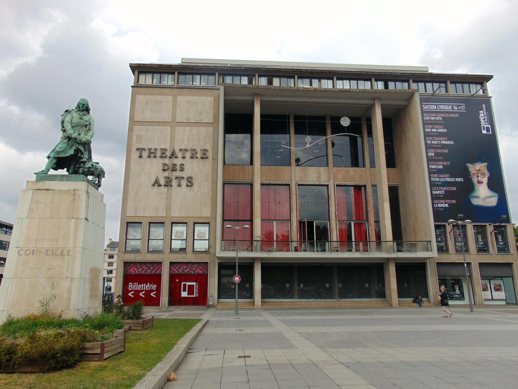 Театр Руана