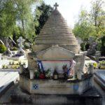 русское кладбище Сент-Женевьев-де-Буа под Парижем