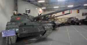 танки и бронетехника СССР и Варшавского договора