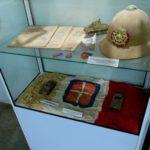 фашистская Италия в музее Сомюр