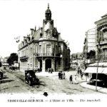 виртуальный тур по Нормандии Трувиль