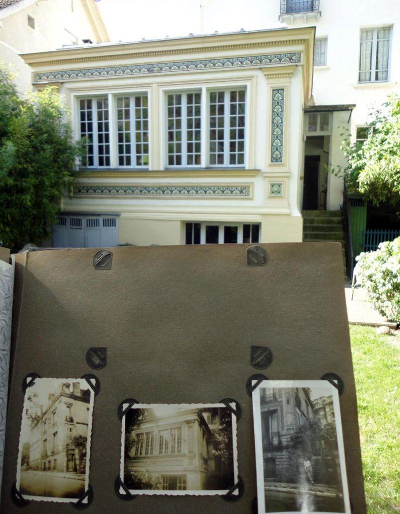 экскурсия в Дом Туроверова