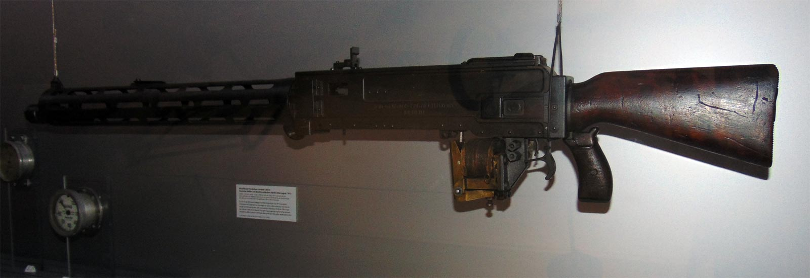 экскурсия по выставке Первая мировая война в воздухе, музей в ле Бурже