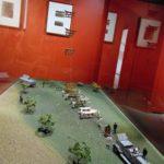 выставка моделей в музее авиации и космонавтики в ле Бурже