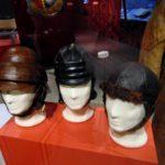 военная форма на выставке Первая мировая война в небе Вердена