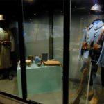 экскурсия по музею авиации и космонавтики в ле Бурже, униформа