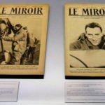 выставка про Верден в музее авиации и космонавтики в ле Бурже