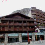 пансионаты горнолыжный курорт Валь д 'Изер